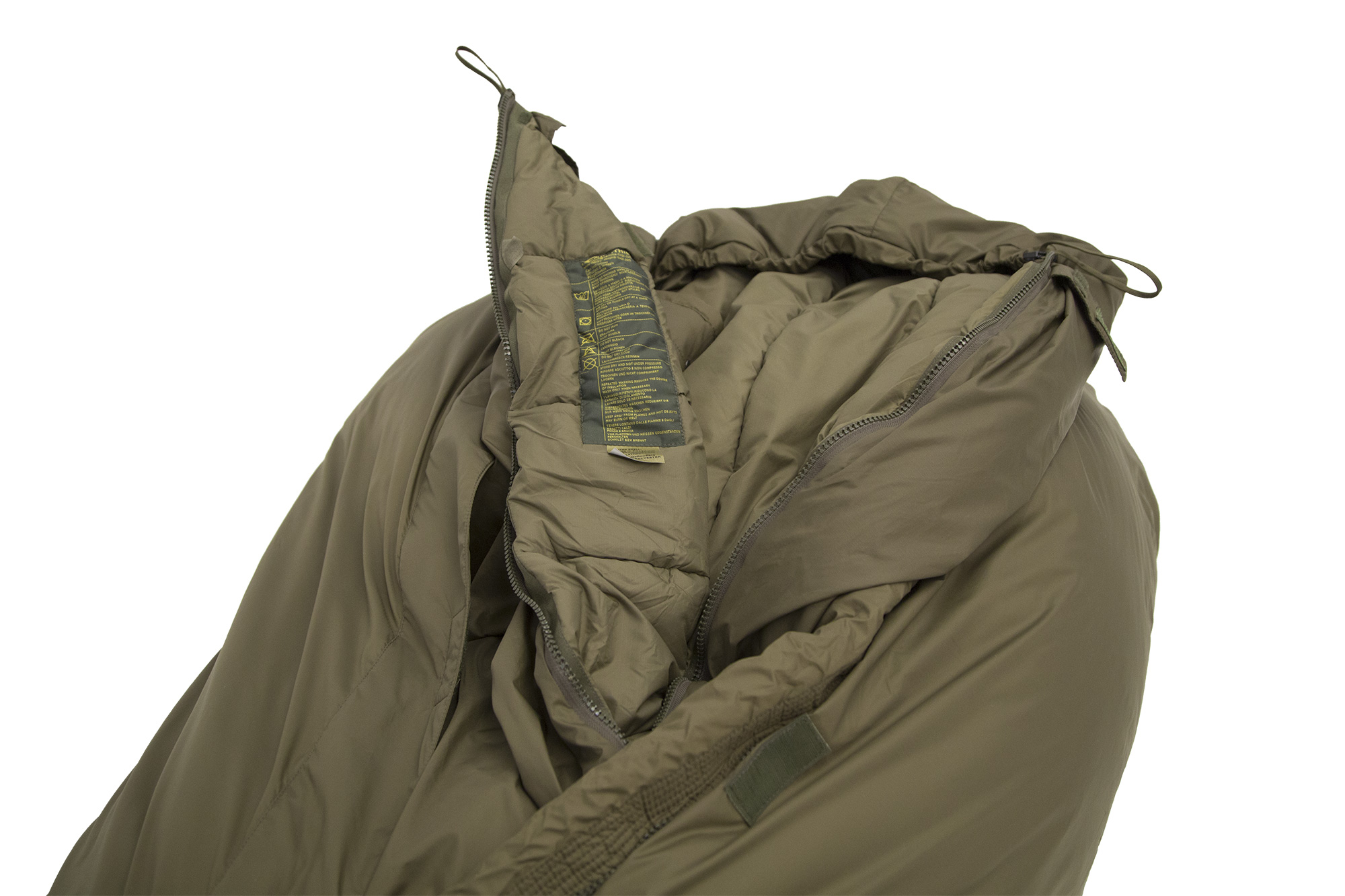SLEEPING BAG SYSTEM – Carinthia